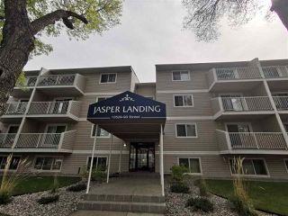 Photo 1: 210 10529 93 Street in Edmonton: Zone 13 Condo for sale : MLS®# E4199197