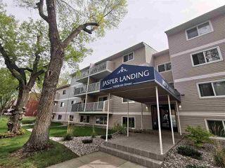 Photo 2: 210 10529 93 Street in Edmonton: Zone 13 Condo for sale : MLS®# E4199197