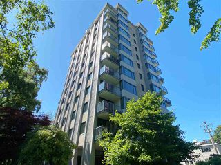 "Main Photo: 2165 W 40TH Avenue in Vancouver: Kerrisdale Condo for sale in ""THE VERONICA"" (Vancouver West)  : MLS®# R2473617"