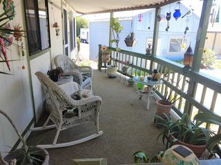 Photo 17: VISTA Manufactured Home for sale : 2 bedrooms : 200 S Emerald Dr #Spc 32