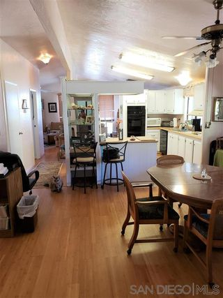 Photo 7: VISTA Manufactured Home for sale : 2 bedrooms : 200 S Emerald Dr #Spc 32