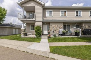 Photo 32: 52 2508 HANNA Crescent in Edmonton: Zone 14 Carriage for sale : MLS®# E4205917