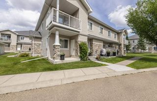 Photo 4: 52 2508 HANNA Crescent in Edmonton: Zone 14 Carriage for sale : MLS®# E4205917
