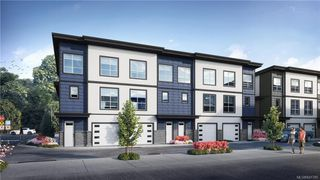 Photo 1: 702 3351 Luxton Rd in Langford: La Happy Valley Row/Townhouse for sale : MLS®# 841785