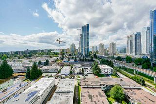 "Photo 19: 1806 6658 DOW Avenue in Burnaby: Metrotown Condo for sale in ""MODA"" (Burnaby South)  : MLS®# R2476384"