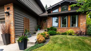 Photo 2: 127 EDGEHILL Court NW in Calgary: Edgemont Detached for sale : MLS®# A1018347