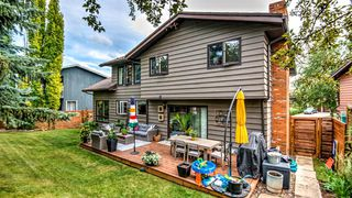 Photo 49: 127 EDGEHILL Court NW in Calgary: Edgemont Detached for sale : MLS®# A1018347