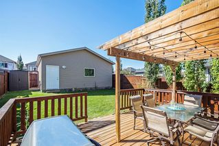 Photo 28: 744 PRESTWICK Circle SE in Calgary: McKenzie Towne Detached for sale : MLS®# A1024986