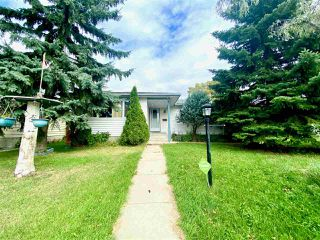 Photo 1: 890 KNOTTWOOD Road S in Edmonton: Zone 29 House for sale : MLS®# E4213486
