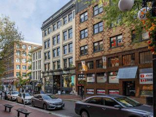 "Main Photo: 403 310 WATER Street in Vancouver: Downtown VW Condo for sale in ""Taylor Building"" (Vancouver West)  : MLS®# R2502783"