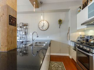 "Photo 9: 403 310 WATER Street in Vancouver: Downtown VW Condo for sale in ""Taylor Building"" (Vancouver West)  : MLS®# R2502783"