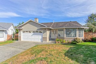 Photo 1: 21908 Harkness Court in Maple Ridge: Home for sale : MLS®# R2104725