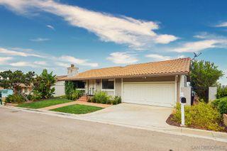 Photo 2: LA JOLLA House for sale : 3 bedrooms : 5658 Desert View Drive