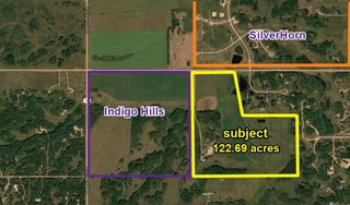 Photo 3: 31127 Twp Rd 262 Road in Rural Rocky View County: Rural Rocky View MD Detached for sale : MLS®# A1042056