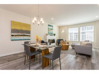"""Photo 10: 45 7740 GRAND Street in Mission: Mission BC Townhouse for sale in """"The Grand"""" : MLS®# R2508650"""