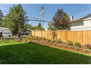 """Photo 40: 45 7740 GRAND Street in Mission: Mission BC Townhouse for sale in """"The Grand"""" : MLS®# R2508650"""