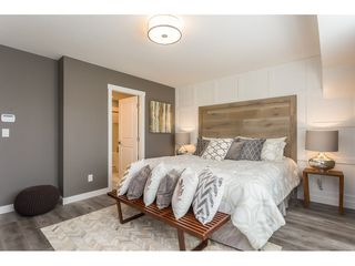 """Photo 21: 45 7740 GRAND Street in Mission: Mission BC Townhouse for sale in """"The Grand"""" : MLS®# R2508650"""
