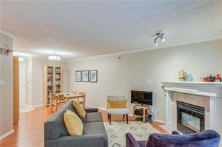 Photo 32: 102 1025 Meares St in : Vi Downtown Condo for sale (Victoria)  : MLS®# 858477