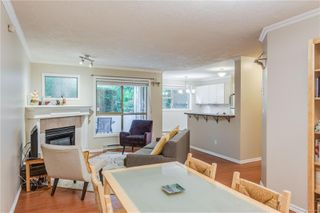 Photo 5: 102 1025 Meares St in : Vi Downtown Condo for sale (Victoria)  : MLS®# 858477