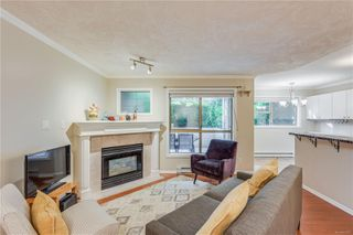 Photo 3: 102 1025 Meares St in : Vi Downtown Condo for sale (Victoria)  : MLS®# 858477
