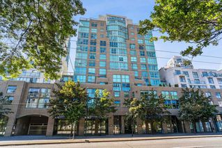 """Photo 1: 402 1159 MAIN Street in Vancouver: Downtown VE Condo for sale in """"CityGate 2"""" (Vancouver East)  : MLS®# R2511331"""