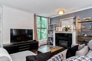 """Photo 4: 402 1159 MAIN Street in Vancouver: Downtown VE Condo for sale in """"CityGate 2"""" (Vancouver East)  : MLS®# R2511331"""