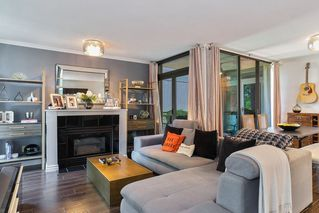 """Photo 2: 402 1159 MAIN Street in Vancouver: Downtown VE Condo for sale in """"CityGate 2"""" (Vancouver East)  : MLS®# R2511331"""