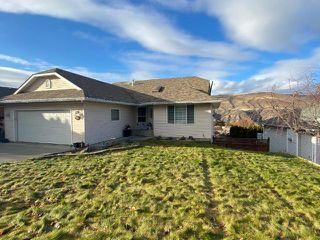 Photo 1: 1226 VISTA HEIGHTS DRIVE: Ashcroft House for sale (South West)  : MLS®# 159700