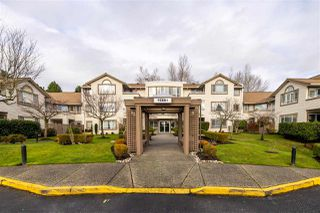"""Main Photo: 310 15991 THRIFT Avenue: White Rock Condo for sale in """"ARCADIAN"""" (South Surrey White Rock)  : MLS®# R2526750"""