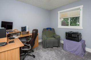 Photo 33: 19 ELDERBERRY Court: St. Albert House for sale : MLS®# E4224647