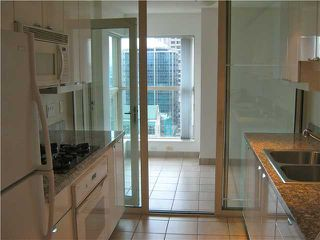 "Photo 5: 1602 837 W HASTINGS Street in Vancouver: Downtown VW Condo for sale in ""TERMINAL CITY CLUB TOWER"" (Vancouver West)  : MLS®# V937084"