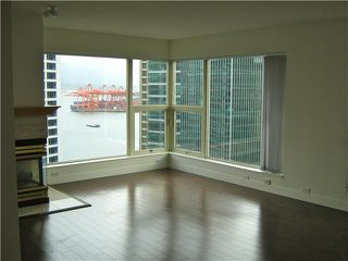"Photo 4: 1602 837 W HASTINGS Street in Vancouver: Downtown VW Condo for sale in ""TERMINAL CITY CLUB TOWER"" (Vancouver West)  : MLS®# V937084"