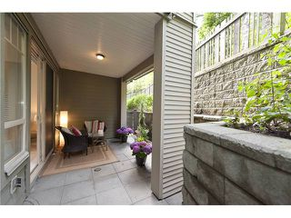 Photo 8: 108 2951 SILVER SPRINGS Boulevard in Coquitlam: Westwood Plateau Condo for sale : MLS®# V945866