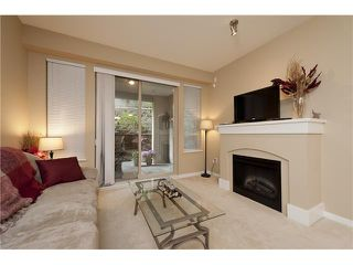 Photo 2: 108 2951 SILVER SPRINGS Boulevard in Coquitlam: Westwood Plateau Condo for sale : MLS®# V945866