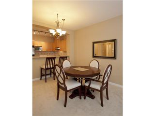 Photo 4: 108 2951 SILVER SPRINGS Boulevard in Coquitlam: Westwood Plateau Condo for sale : MLS®# V945866