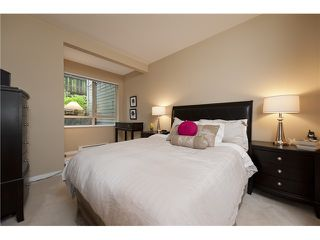 Photo 5: 108 2951 SILVER SPRINGS Boulevard in Coquitlam: Westwood Plateau Condo for sale : MLS®# V945866