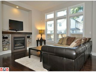 "Photo 5: 15079 58A Avenue in Surrey: Sullivan Station House for sale in ""PANORAMA"" : MLS®# F1212676"