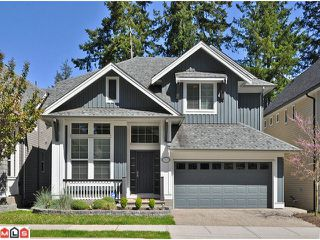 "Photo 1: 15079 58A Avenue in Surrey: Sullivan Station House for sale in ""PANORAMA"" : MLS®# F1212676"