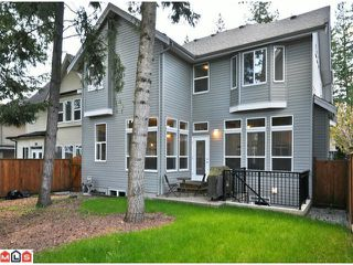 "Photo 10: 15079 58A Avenue in Surrey: Sullivan Station House for sale in ""PANORAMA"" : MLS®# F1212676"