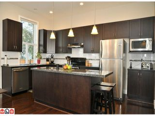 "Photo 3: 15079 58A Avenue in Surrey: Sullivan Station House for sale in ""PANORAMA"" : MLS®# F1212676"
