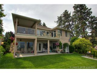 Photo 19: 2220 Waddington Court in Kelowna: Residential Detached for sale : MLS®# 10049691