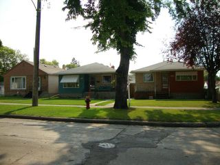 Photo 20: 591 ANDREWS Street in WINNIPEG: North End Residential for sale (North West Winnipeg)  : MLS®# 1214838