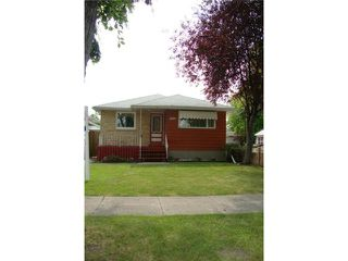 Photo 1: 591 ANDREWS Street in WINNIPEG: North End Residential for sale (North West Winnipeg)  : MLS®# 1214838