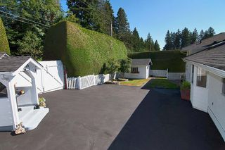Photo 22: 695 BURLEY Drive in West Vancouver: Cedardale House for sale : MLS®# V973541