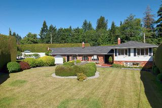 Photo 2: 695 BURLEY Drive in West Vancouver: Cedardale House for sale : MLS®# V973541