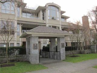"Photo 1: 101 3790 W 7TH Avenue in Vancouver: Point Grey Condo for sale in ""THE CUMBERLAND"" (Vancouver West)  : MLS®# V990382"