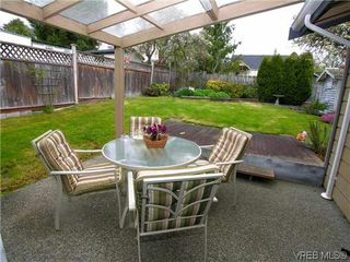 Photo 13: 1222 Alan Rd in VICTORIA: SW Layritz House for sale (Saanich West)  : MLS®# 637712