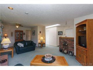 Photo 5: 1222 Alan Rd in VICTORIA: SW Layritz House for sale (Saanich West)  : MLS®# 637712