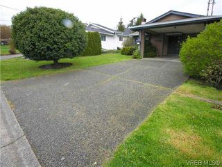 Photo 16: 1222 Alan Rd in VICTORIA: SW Layritz House for sale (Saanich West)  : MLS®# 637712