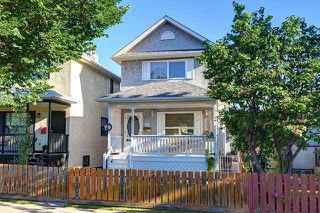 Photo 1: 634 10 Avenue NE in CALGARY: Renfrew_Regal Terrace Residential Detached Single Family for sale (Calgary)  : MLS®# C3582320